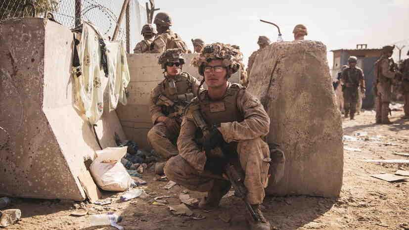 """US журналист призова """"да се изтрие от лицето на земята"""" град в Афганистан"""