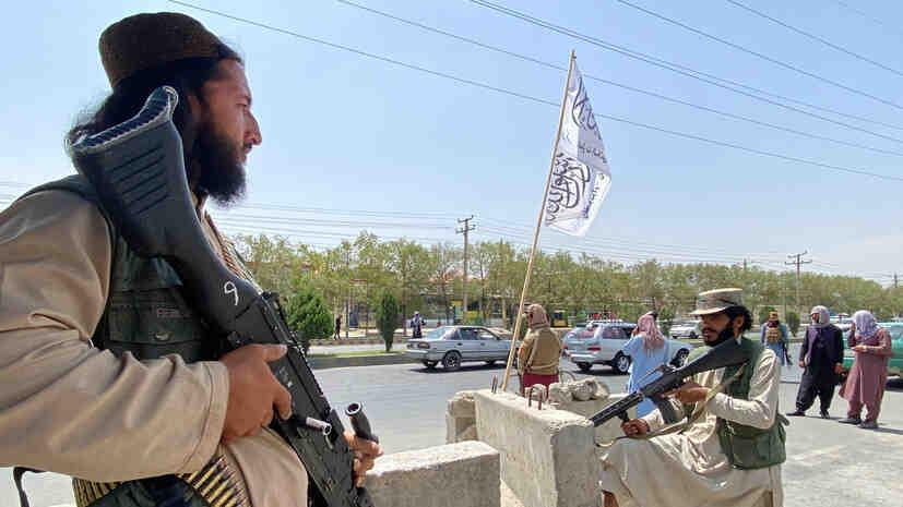 NBC: САЩ предлагат $5 млн за информация на един от лидерите на талибаните