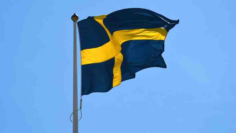 """Швеция: Русия """"оспорва"""" интересите и ценностите на ЕС"""