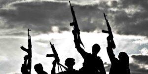 В близост до Русия се създава терористична държава
