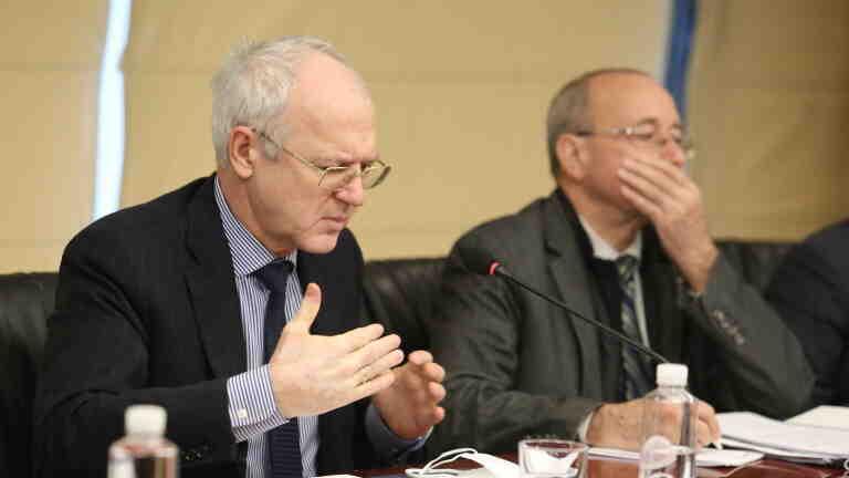 Васил Велев: Ситуацията е изкуствено създадена, от България изтичат капитали