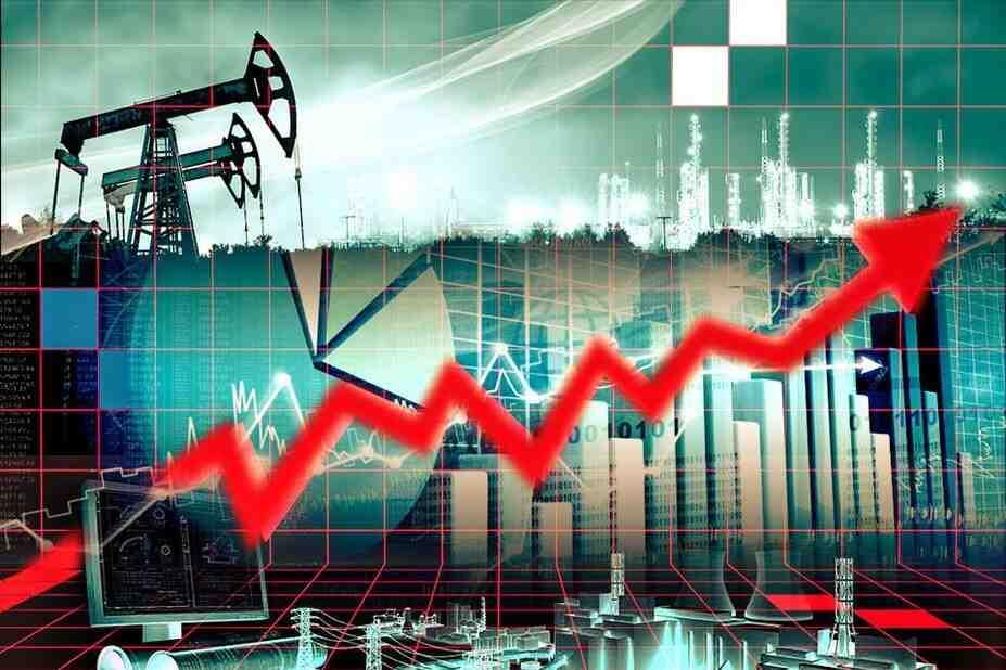 Bloomberg: Небивал ръст на икономиката на Русия