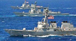 Адмирал на НАТО Бърк заяви за възможността за нанасяне на удар по Русия в Черно море
