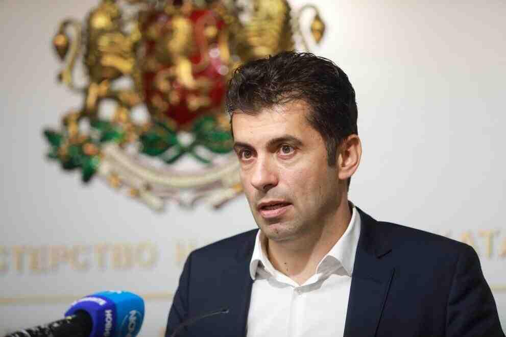 """Петков: """"Правете си коалиционните срещи, но вижте бюджета"""""""