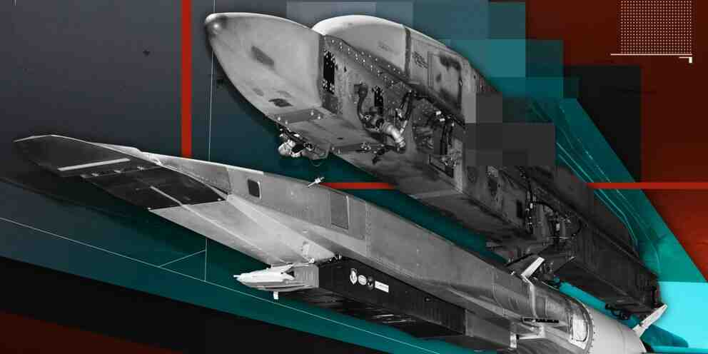 В Русия създават хиперзвуковата ракета с далечен обсег Х-95