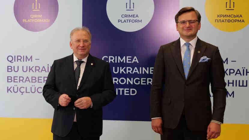 """Поредна фатална грешка на Радев: Москва разглежда участието на държавите в """"Кримска платформа"""" като посегателство върху териториалната цялост на Русия"""