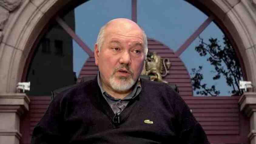 Проф. Маринов: Идеята служебното правителство да стане редовно е трудноосъществима