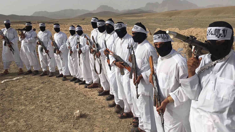 Афганистанското правителство предложи на талибаните участие в управлението на страната