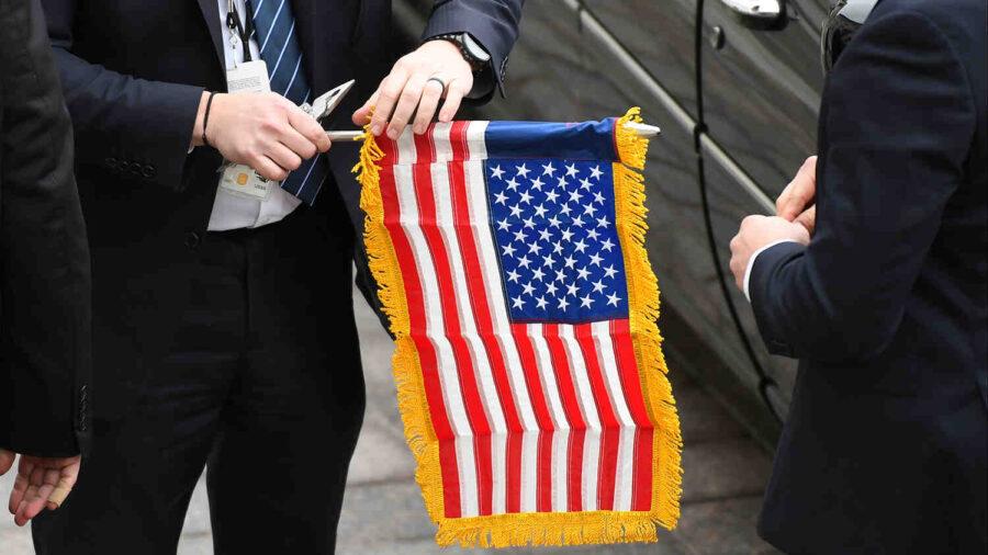 Посолството на САЩ в Беларус съкрати щата си по искане на Минск