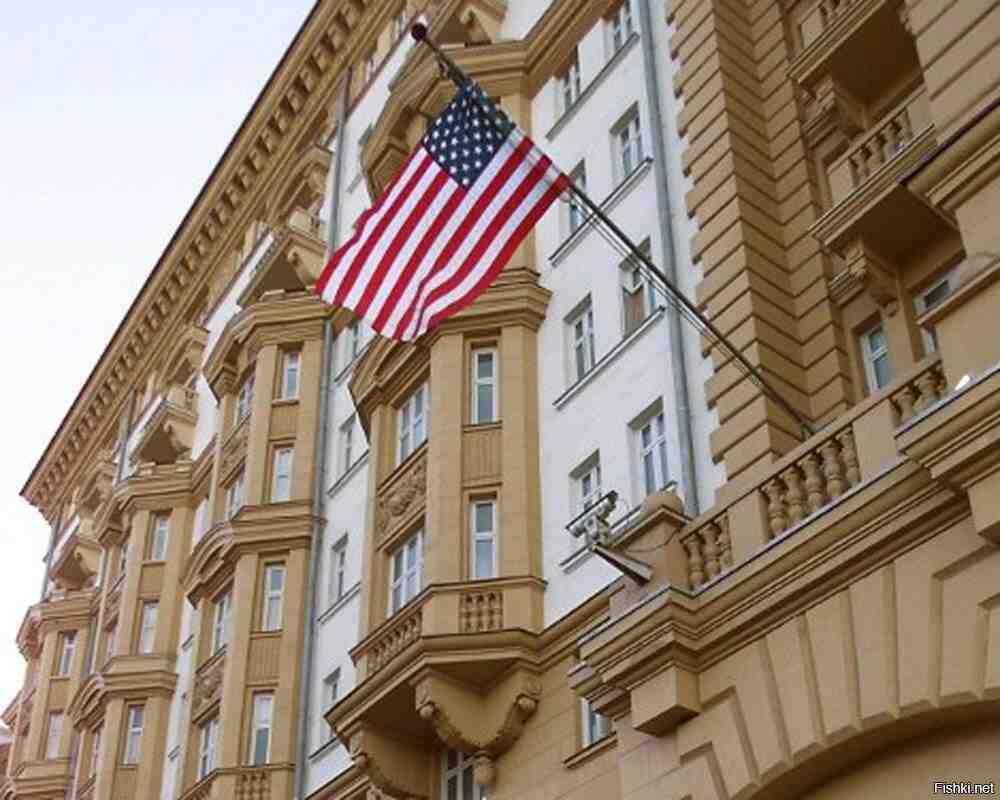 Путин драстично съкращава дипломатическото присъствие на САЩ в Русия