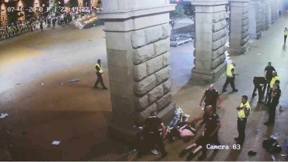 Прокуратура: Интензивно се работи по полицейското насилие на протестите