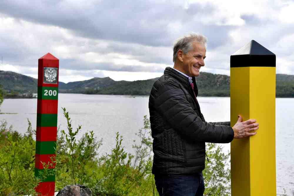 VG (Норвегия):Русия е нашият голям съсед, нужни са ни добри отношения