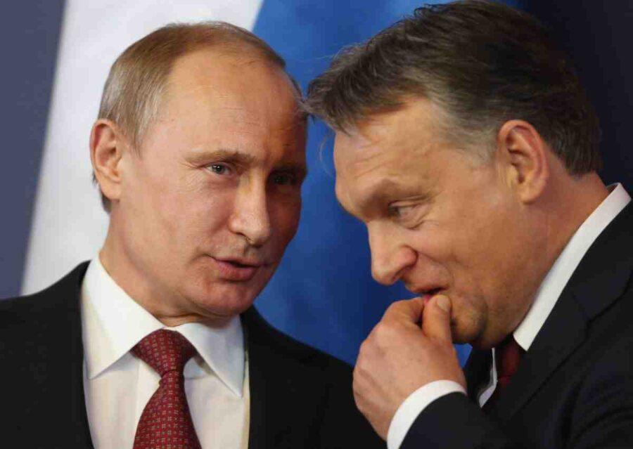 Die Welt: Кога беше фаталният удар за либералите и възходът на Орбан