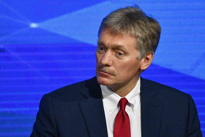 Песков: Русия няма да се меси в събитията в Афганистан