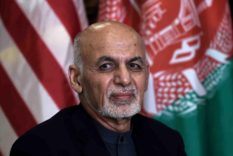 Президент на Афганистан: Прогресът от последните 20 години се анулира