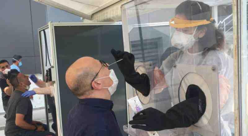 Германия обяви САЩ, Турция и Израел за зони с висок рискот заразяване с Ковид