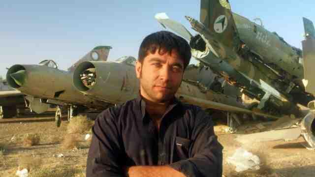 US самолети и хеликоптери попаднаха в ръцете на талибаните