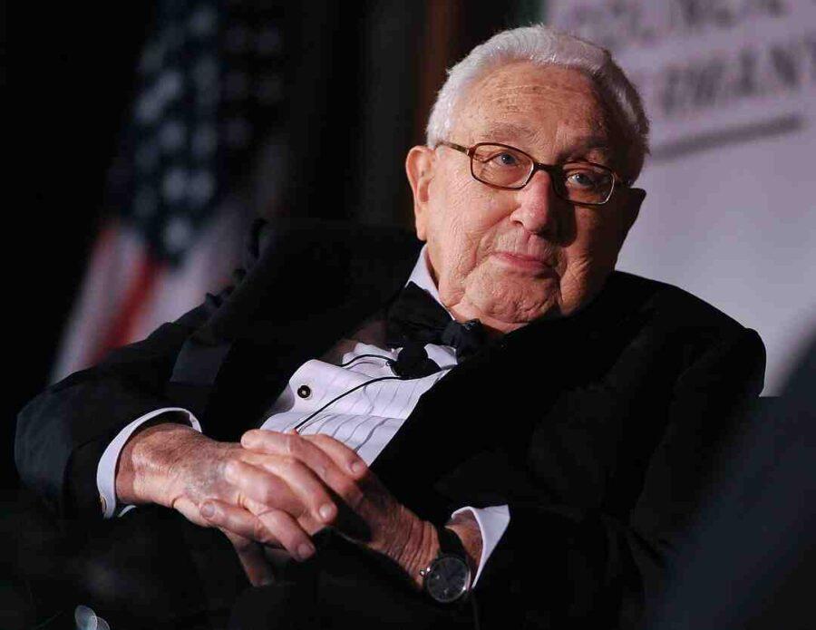 Хенри Кисинджър: САЩ се оказаха неадекватни