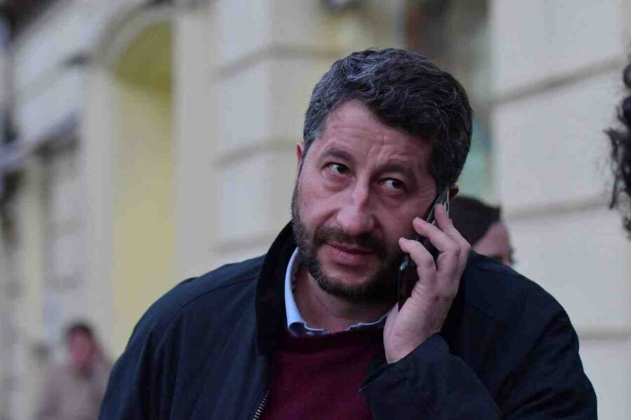 """""""Демократична България"""" няма да разговаря с БСП"""