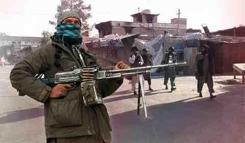 """Кремъл: """"Ситуацията в Кабул сега е по-добра, отколкото при Ашраф Гани"""""""