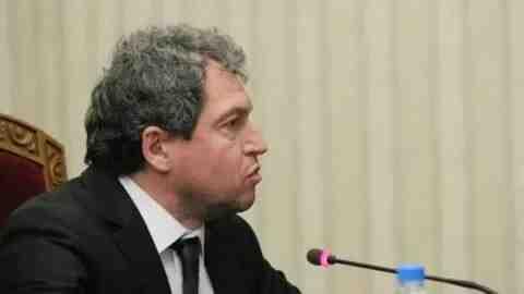 """Тошко Йорданов: """"Въобще не ми пука какво говорят ГЕРБ. Те не трябва да са в парламента"""""""