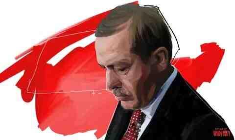 Ердоган готов да посредничи за спиране настъплението на Талибаните