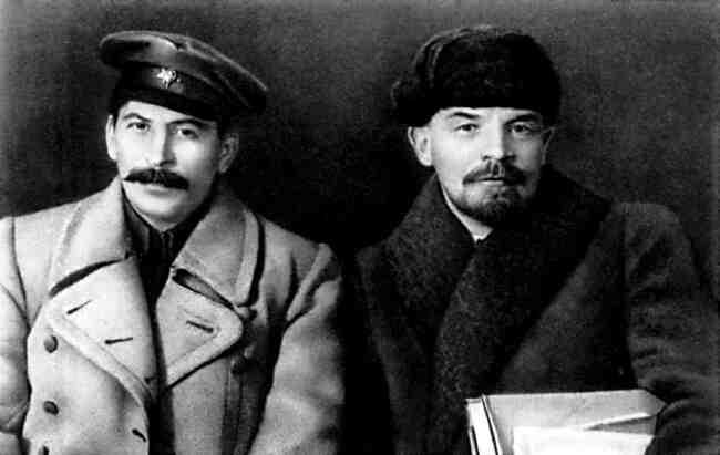 The Times, 1953 г: Маршал Йосиф Сталин, 3 част