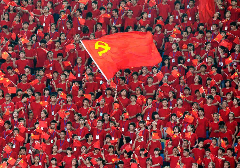 Марксизмът става част от учебната програма в Китай