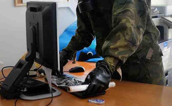 Информационната война срещу Русия става все по-яростна