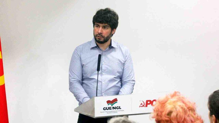 Евродепутат-комунист настоява за сваляне на американската блокада от Куба