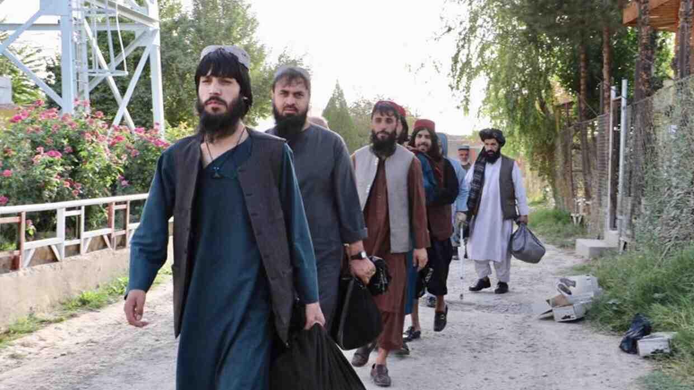 """""""Отношението на Русия и Китай към талибаните ще има сериозни последици"""""""