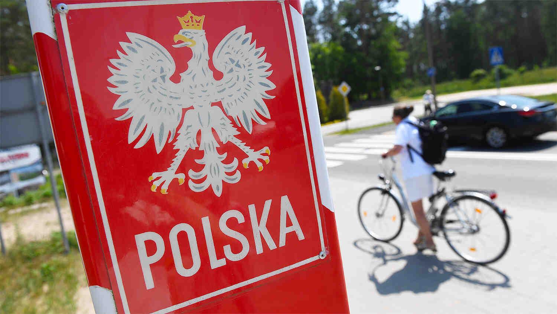 Полша засилва защитата на беларуската граница поради притока на мигранти