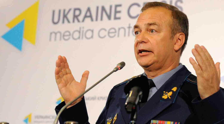 Украински генерал: Помощ, Русия ще ни завземе Змийския остров!