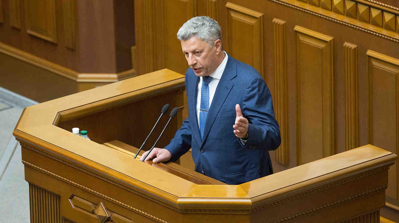 В Радата подкрепиха изявлението на Янукович за погрешността на конфликта с Русия