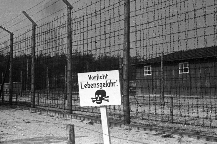 В Германия съдят екс-секретарка на коменданта на концлагер