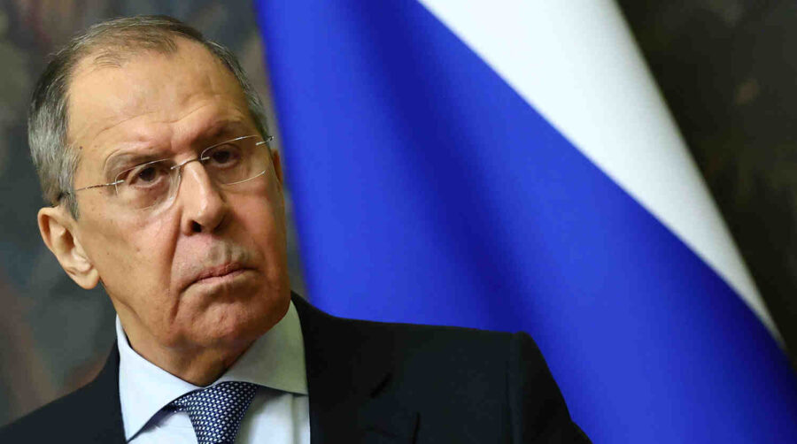 Лавров: Всеки киевски режим е все по-задънен и без изход