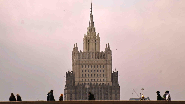 Русия няма да уговаря ОССЕ да наблюдава изборите за Държавна дума
