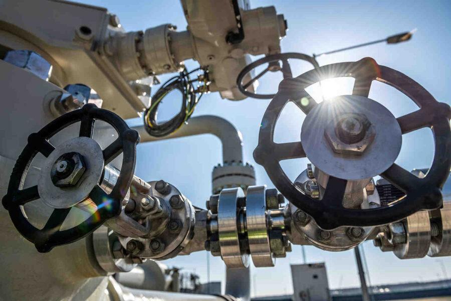 5,6 млрд куб.метра газ могат да бъдат доставени през Северен поток 2 през 2021 г.