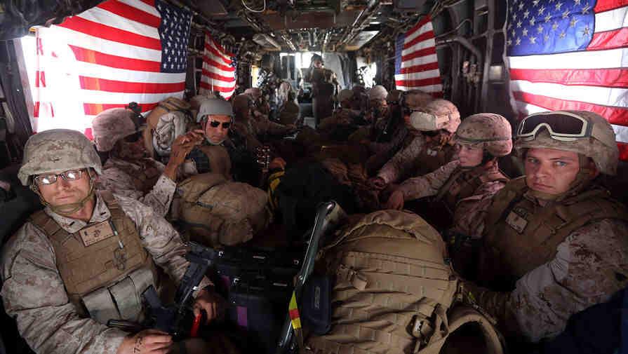 """Поляците: """"Позор за САЩ и НАТО, бягат като мишки от потъващия кораб!"""""""
