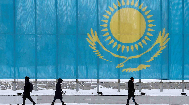 Казахстан отказа да признае талибаните