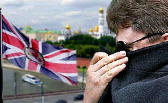 Английските спецслужби в брутална битка срещу Русия