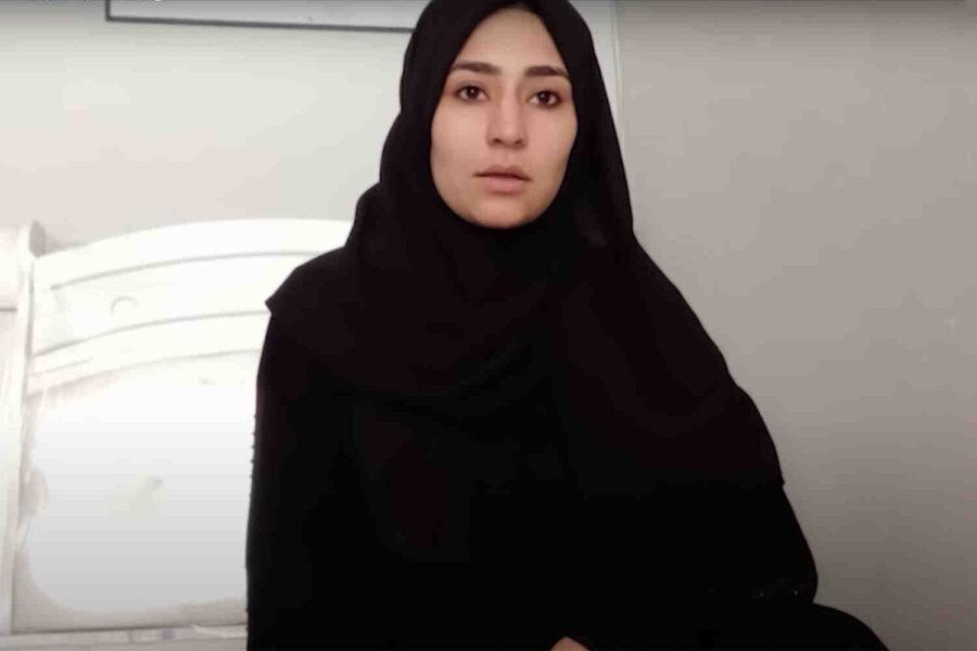 На летището в Кабул убиха блогърка
