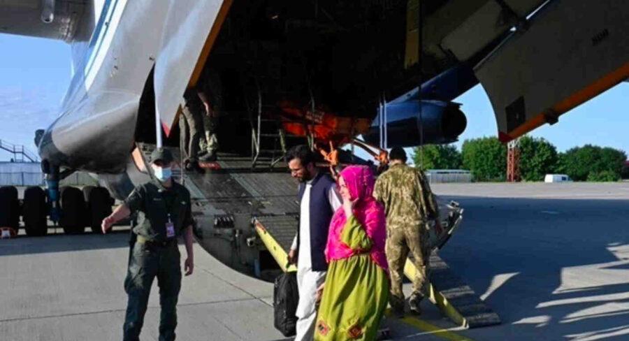 Белгия приключи с евакуацията от Кабул