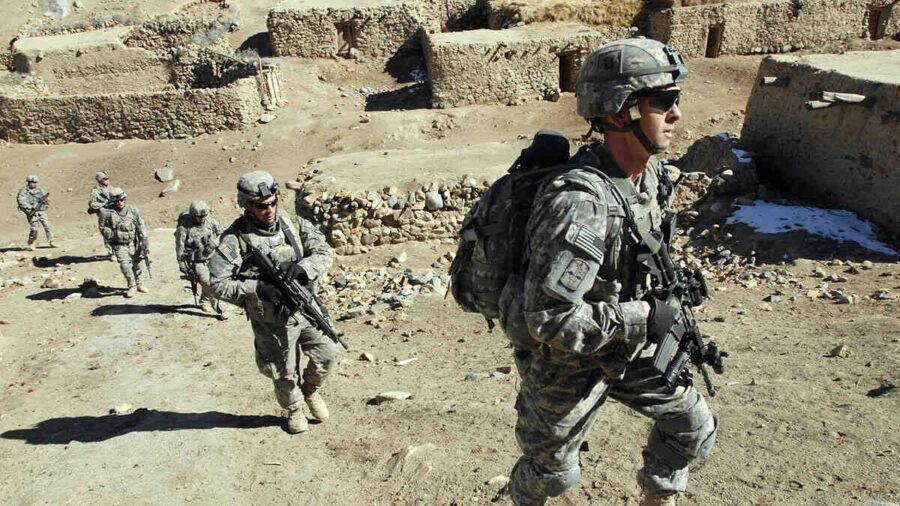 САЩ преустановиха дипломатическото си присъствие в Кабул
