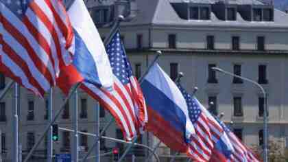 Дипломатите от Русия, работили в САЩ три години, трябва да напуснат страната