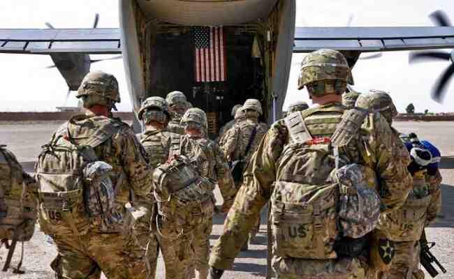 CNN: Ако се наложи, САЩ изпращат в Афганистан военни от Кувейт и Катар