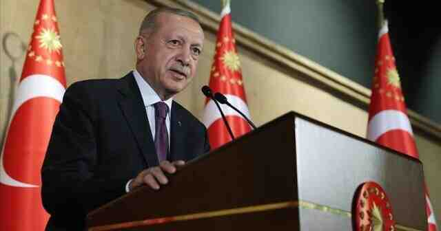 Ердоган: Турция не може да поеме нови бежанци от Афганистан