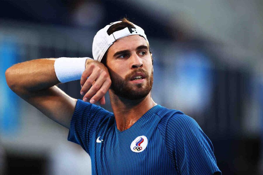 Руски тенисист: Около руските спортисти има непоносим негатив от страна на Запада