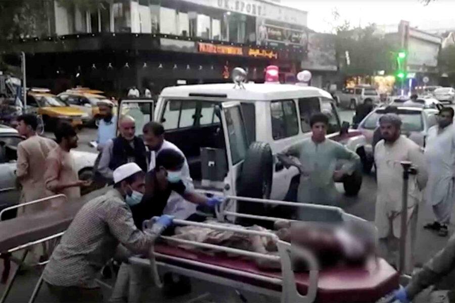 Песков: САЩ не искали помощ в търсене организаторите на атентатите в Кабул