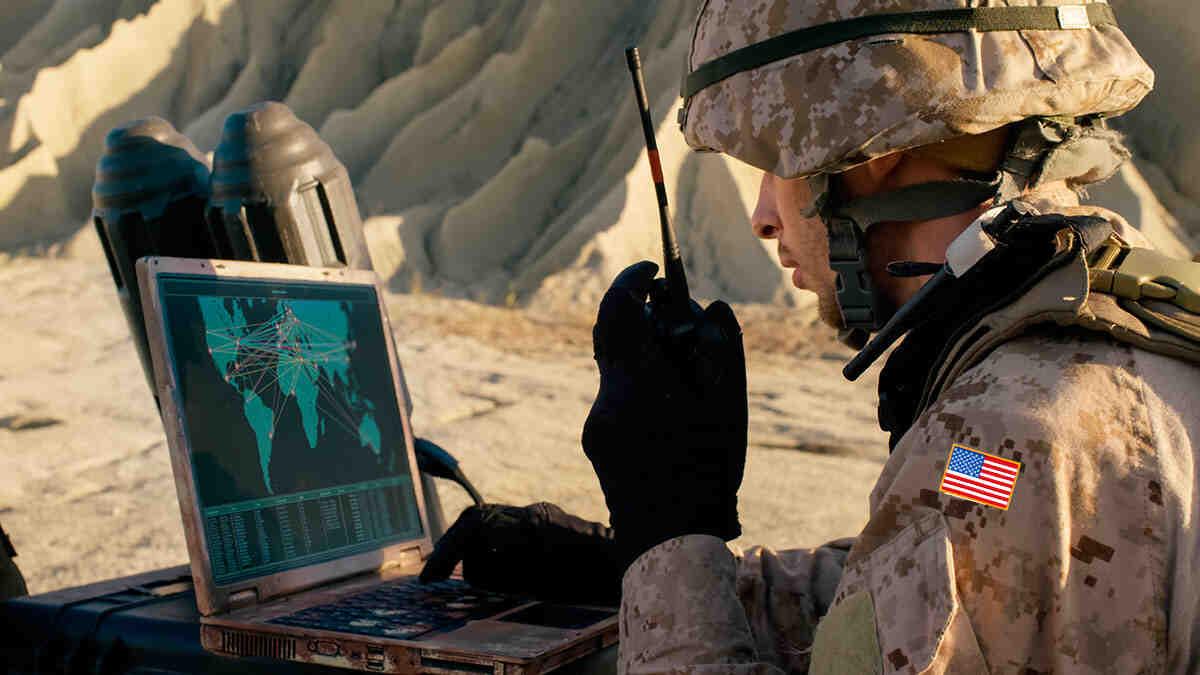 Почти всички американски военнослужещи са напуснали Афганистан